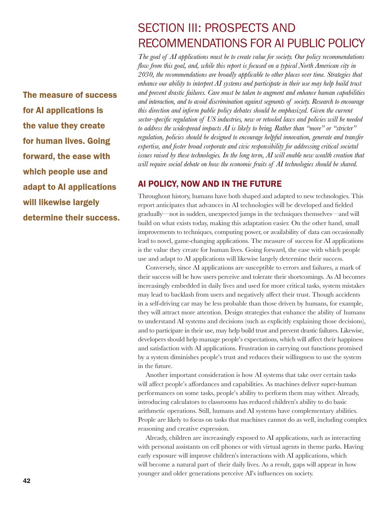 斯坦福:2030年的人工智能与人类生活_000042