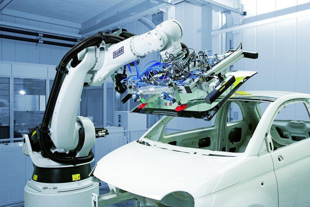 智能汽车7