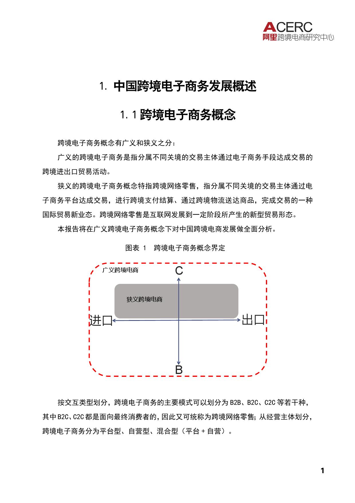 2016中国跨境电商发展报告_000005