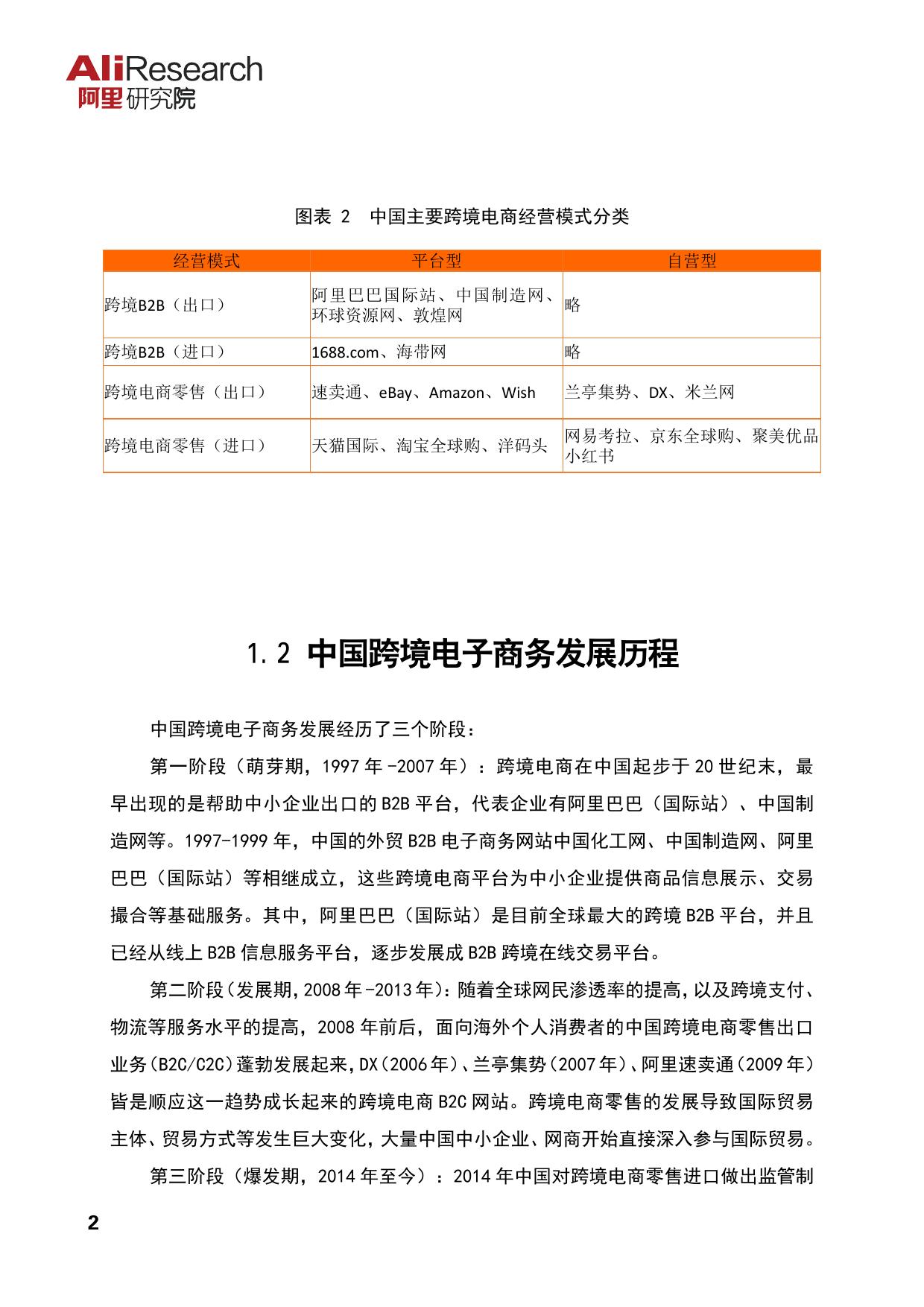 2016中国跨境电商发展报告_000006