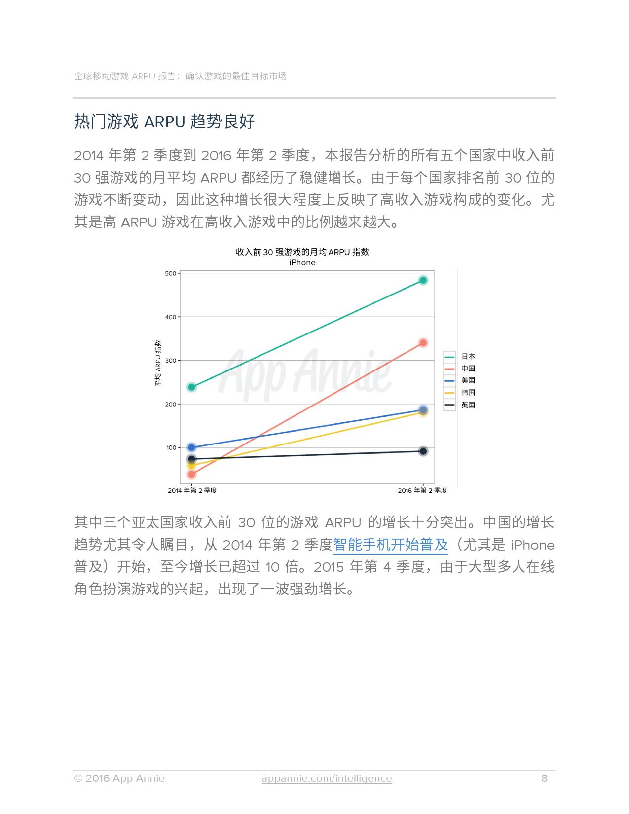 2016全球移动游戏 ARPU报告_000008