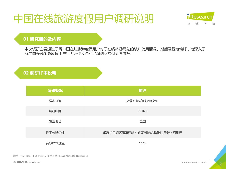 2016年中国在线旅游度假用户研究报告_000002