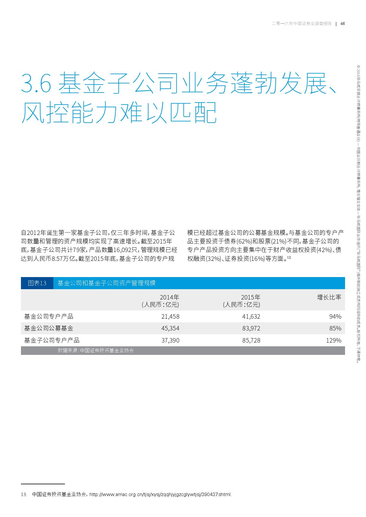 2016年中国证券业调查报告_000049