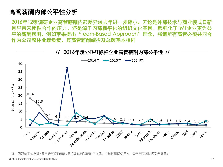 2016年境外TMT标杆企业高管薪酬与激励调研报告_000012