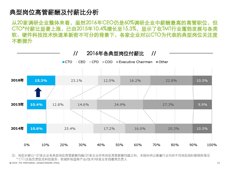 2016年境外TMT标杆企业高管薪酬与激励调研报告_000013