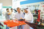 沙特统计总署:2015年沙特汽车零件市场规模达26亿美元