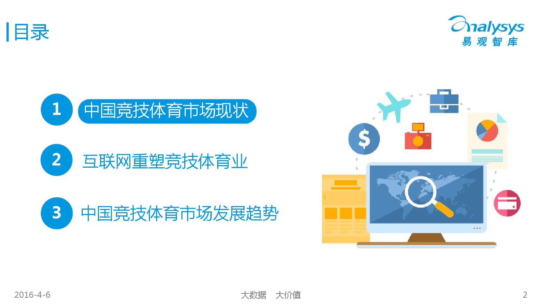 中国竞技体育市场专题研究报告2016_000002