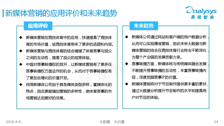 中国竞技体育市场专题研究报告2016_000024