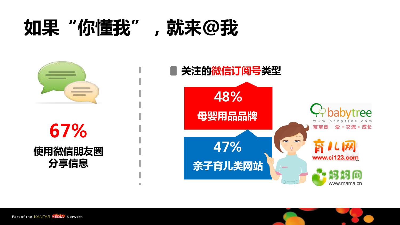 全景透视母婴人群消费特征与购物路径_000018