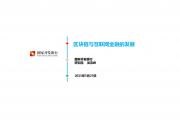 国家开发银行:区块链与互联网金融的发展(附下载)