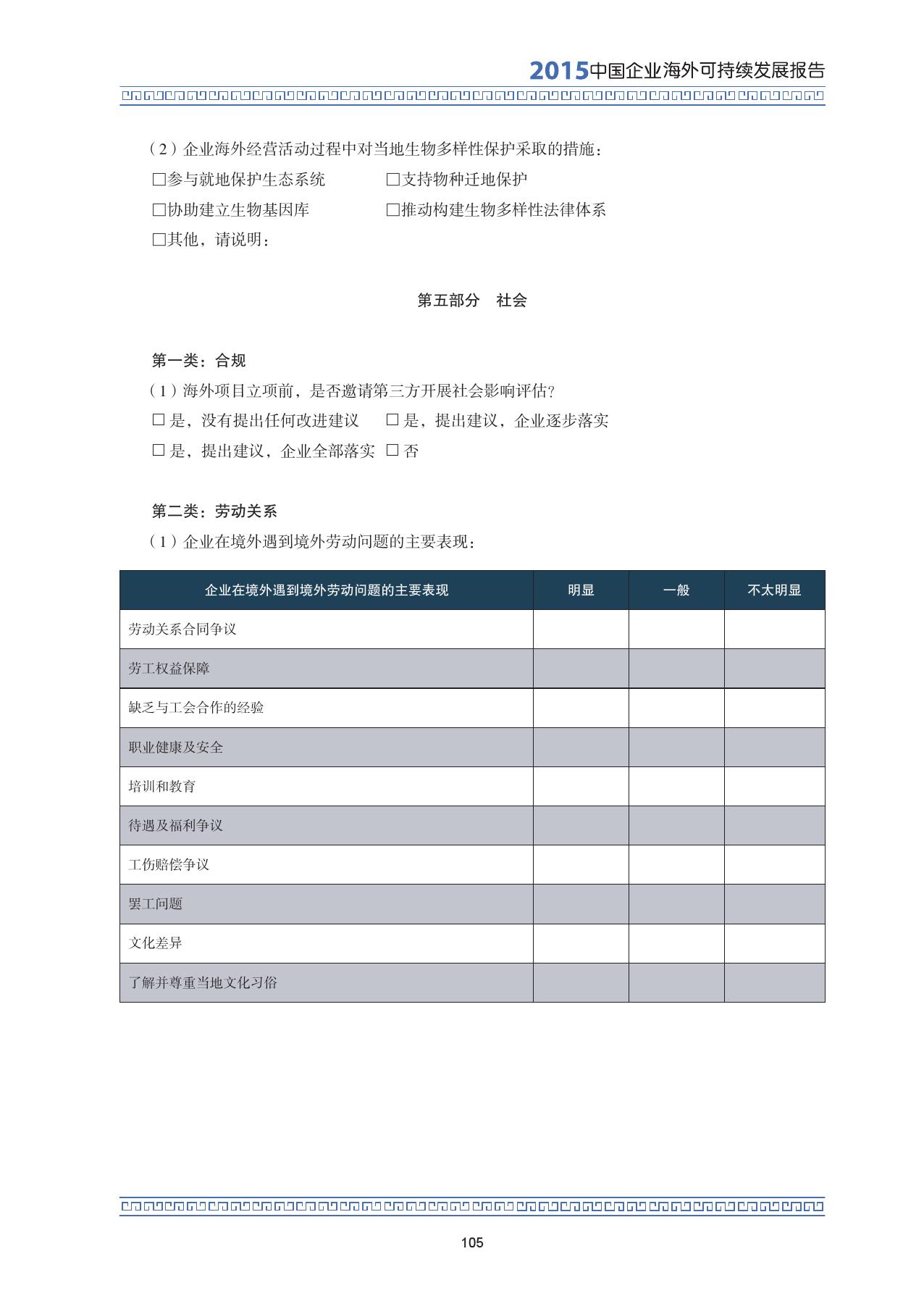 2015中国企业海外可持续发展报告_000119