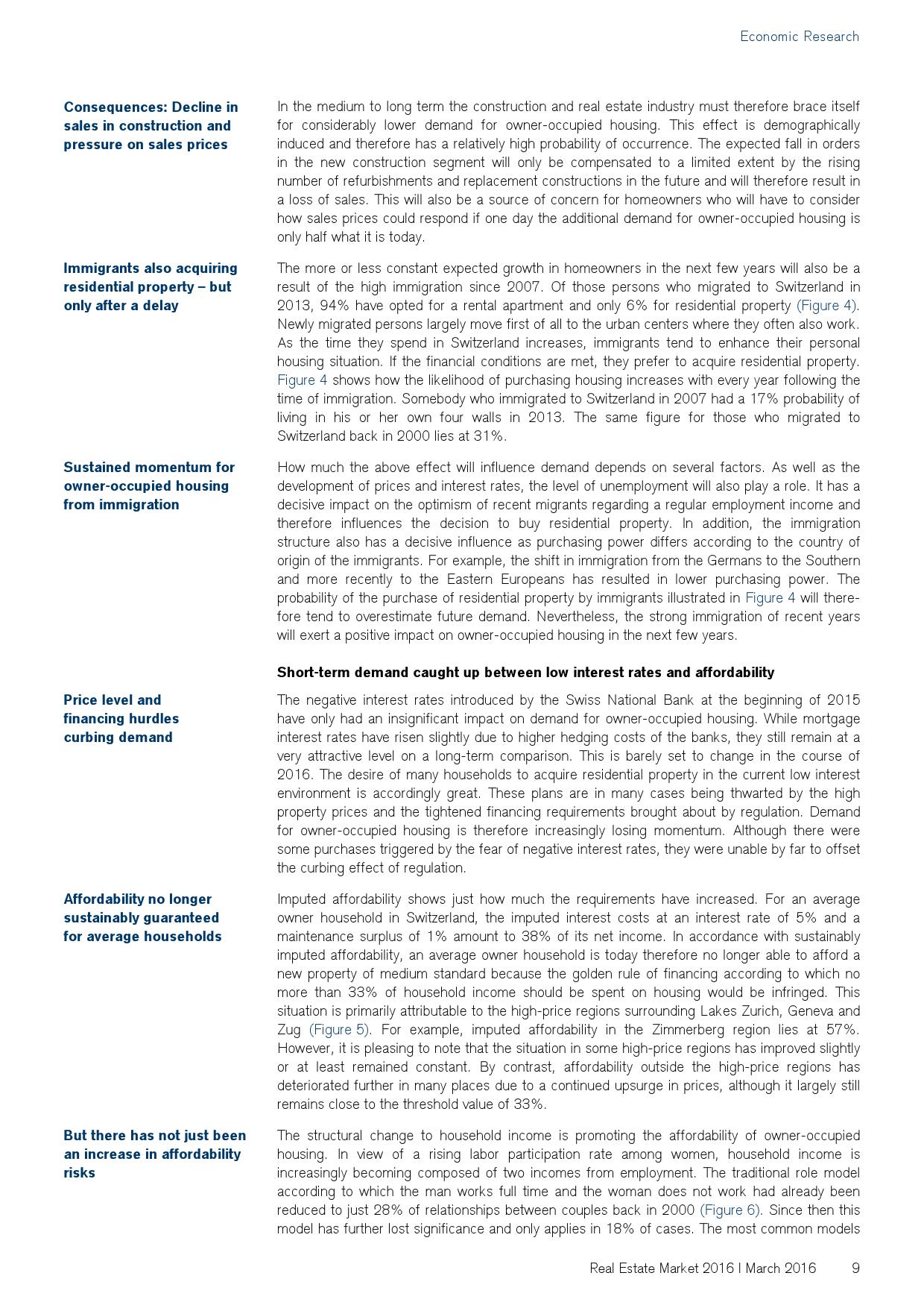 2016年瑞士房地产市场研究报告_000009