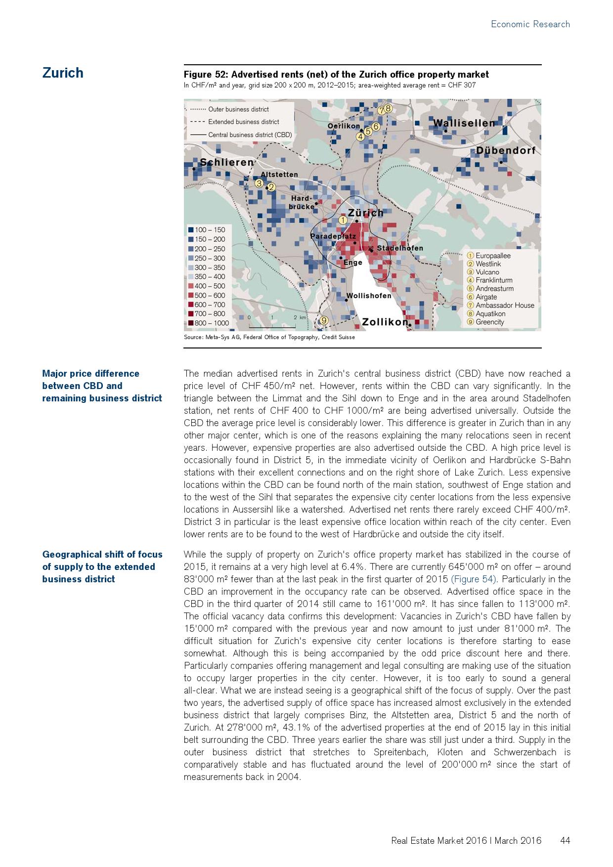 2016年瑞士房地产市场研究报告_000044