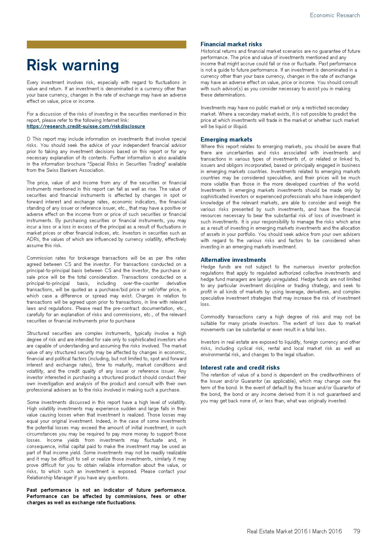 2016年瑞士房地产市场研究报告_000079