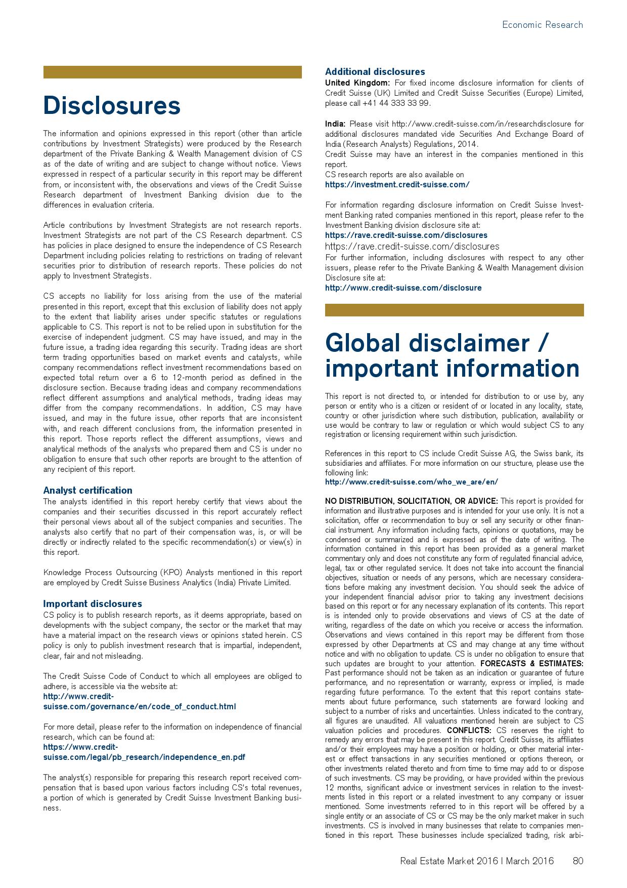 2016年瑞士房地产市场研究报告_000080