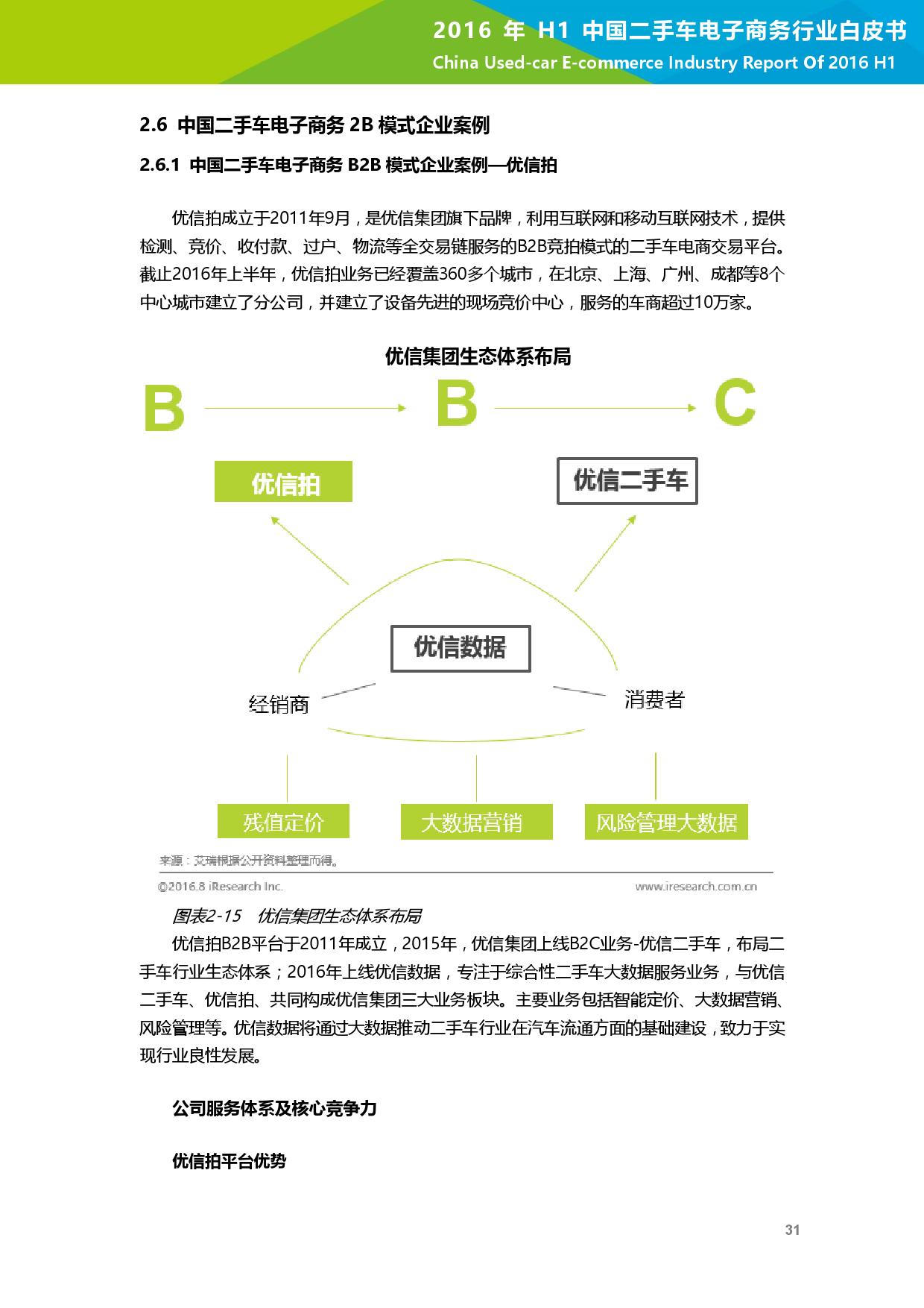 2016年H1中国二手车电子商务行业白皮书_000032