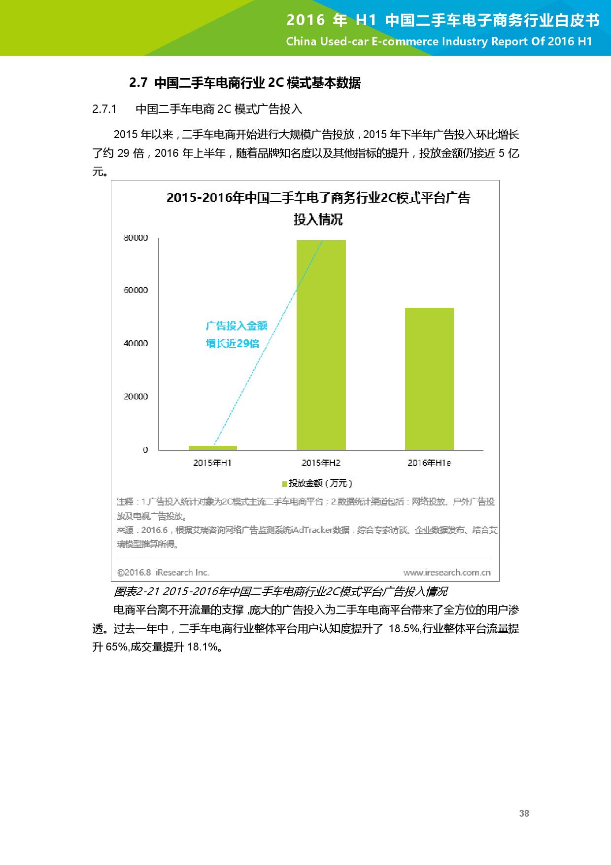 2016年H1中国二手车电子商务行业白皮书_000039