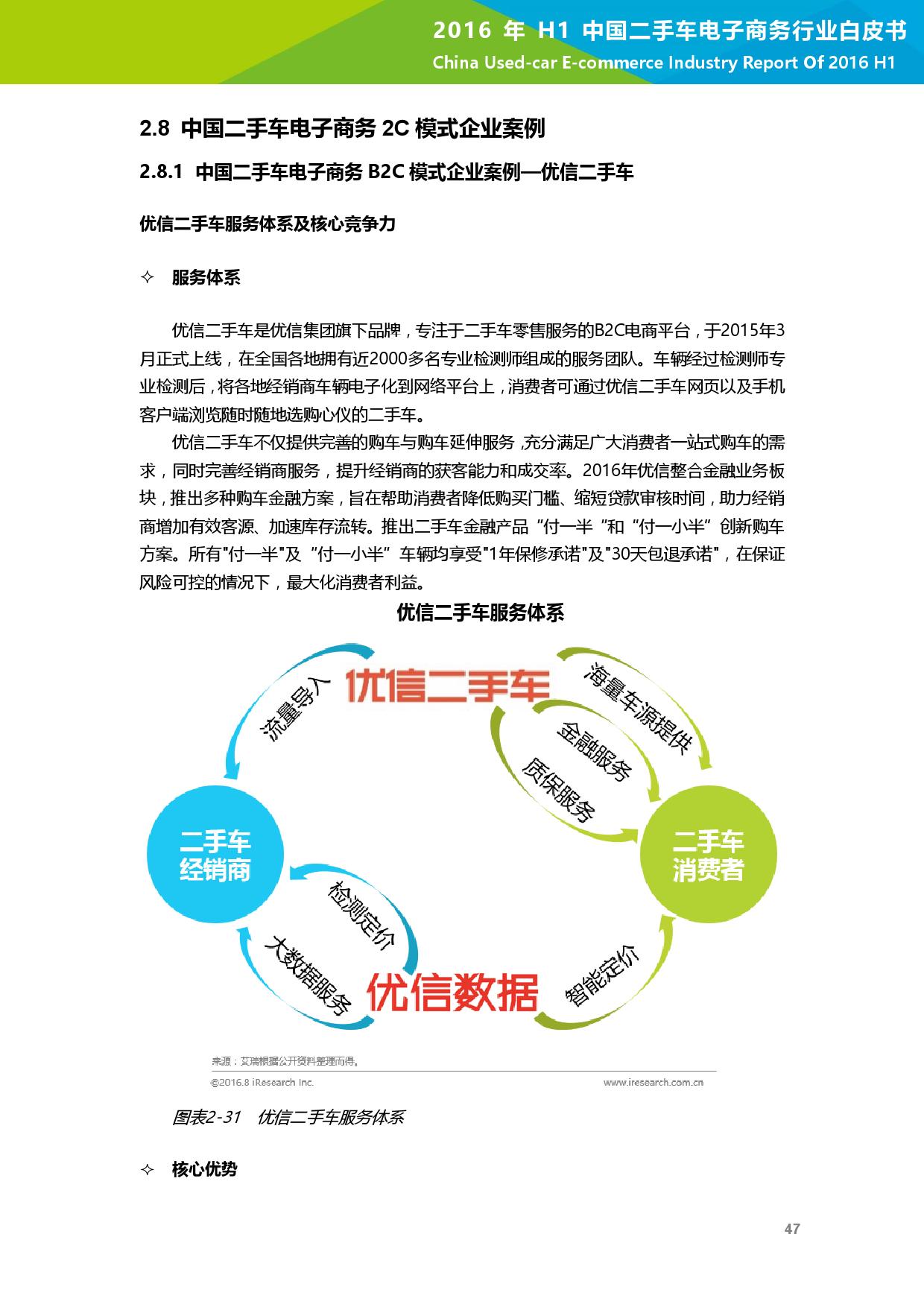 2016年H1中国二手车电子商务行业白皮书_000048