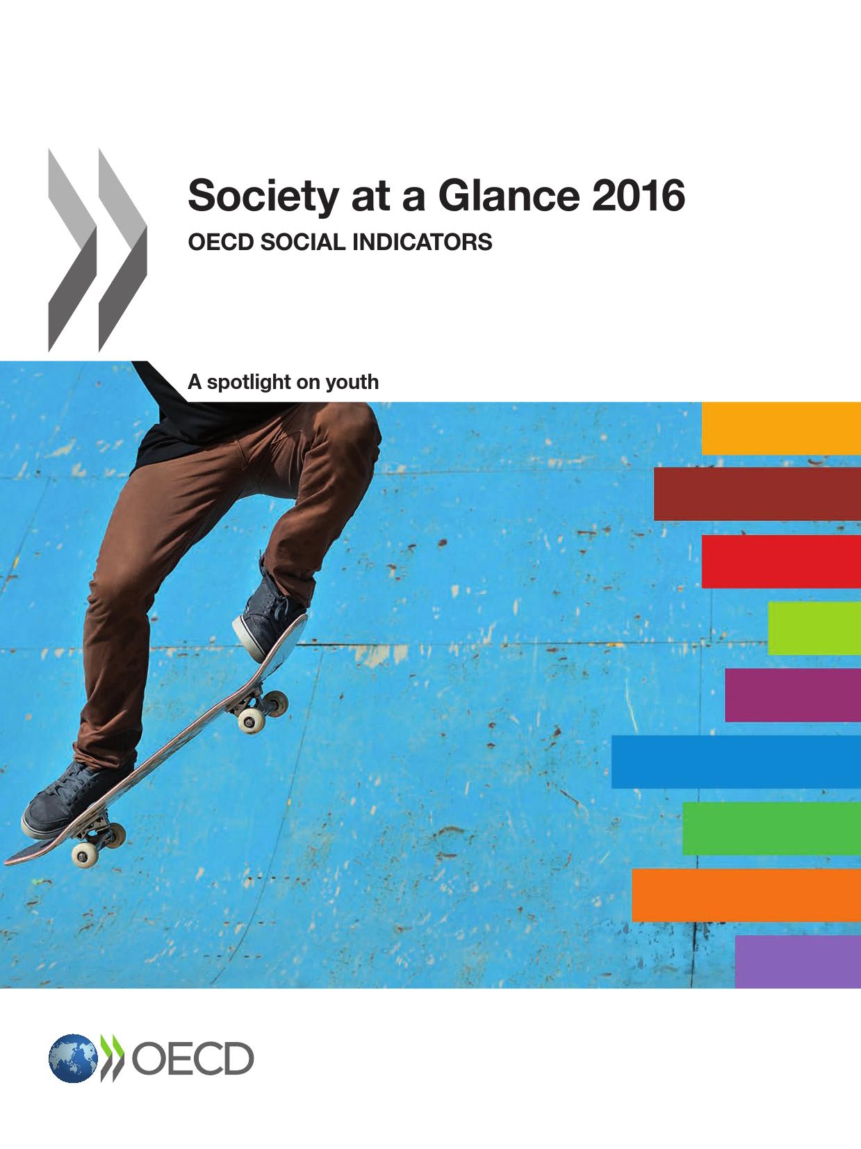 2016年OECD国家社会概览报告_000001