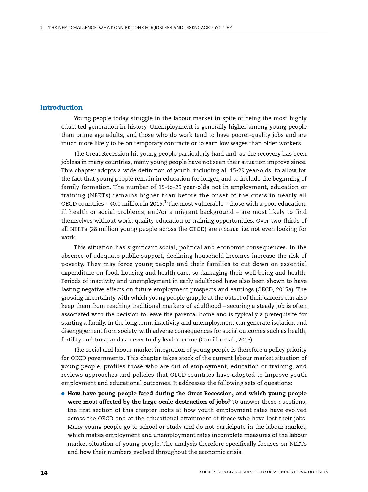 2016年OECD国家社会概览报告_000016