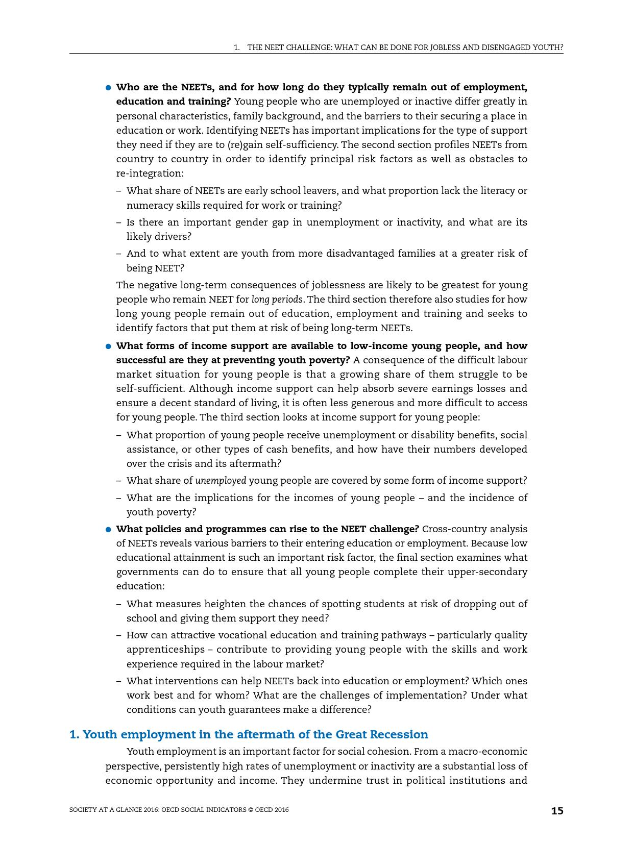 2016年OECD国家社会概览报告_000017