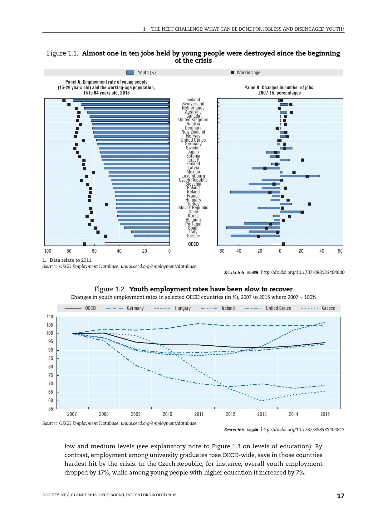 2016年OECD国家社会概览报告_000019