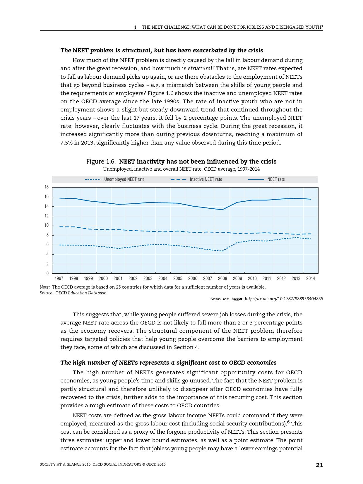 2016年OECD国家社会概览报告_000023