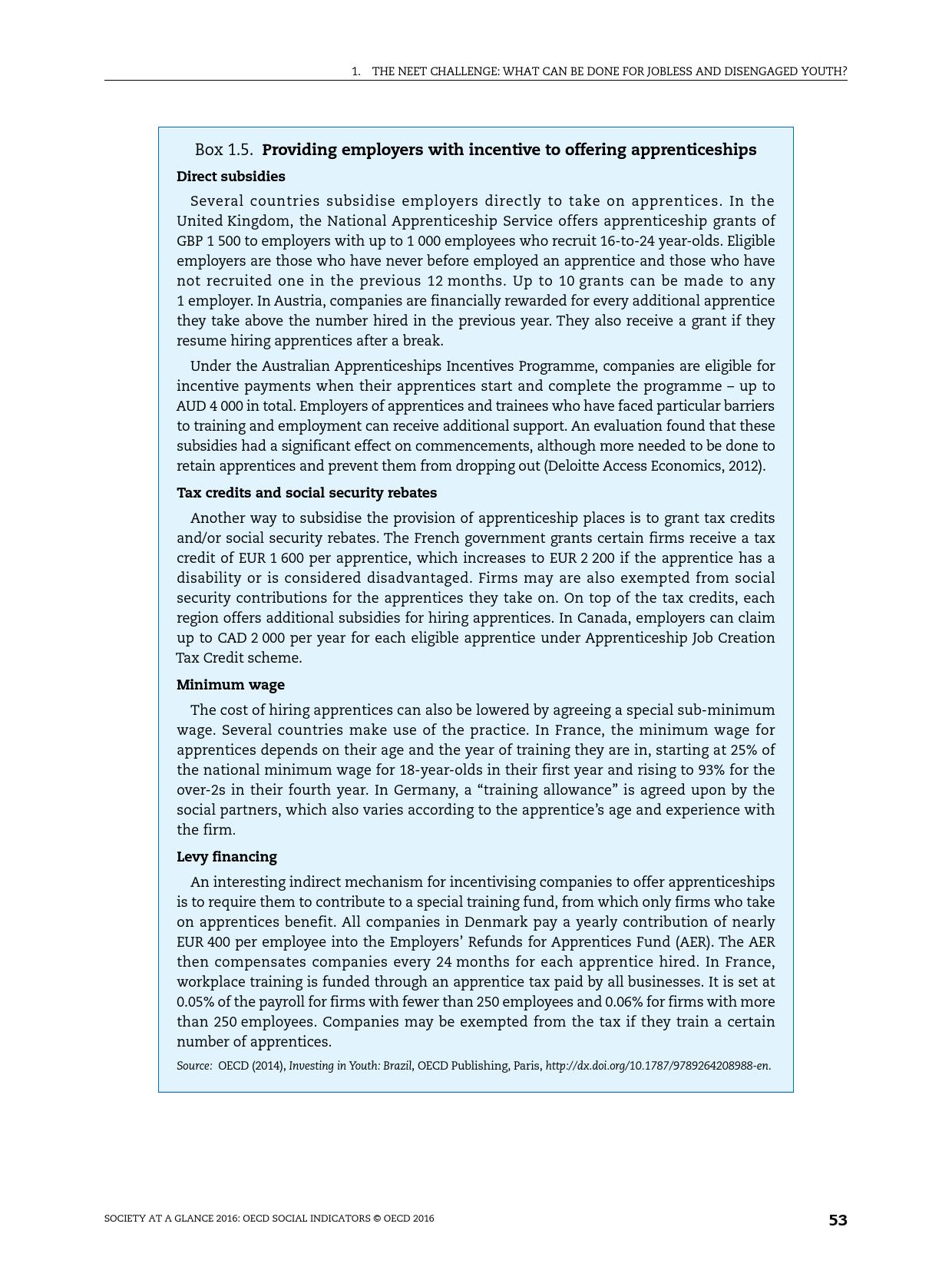 2016年OECD国家社会概览报告_000055