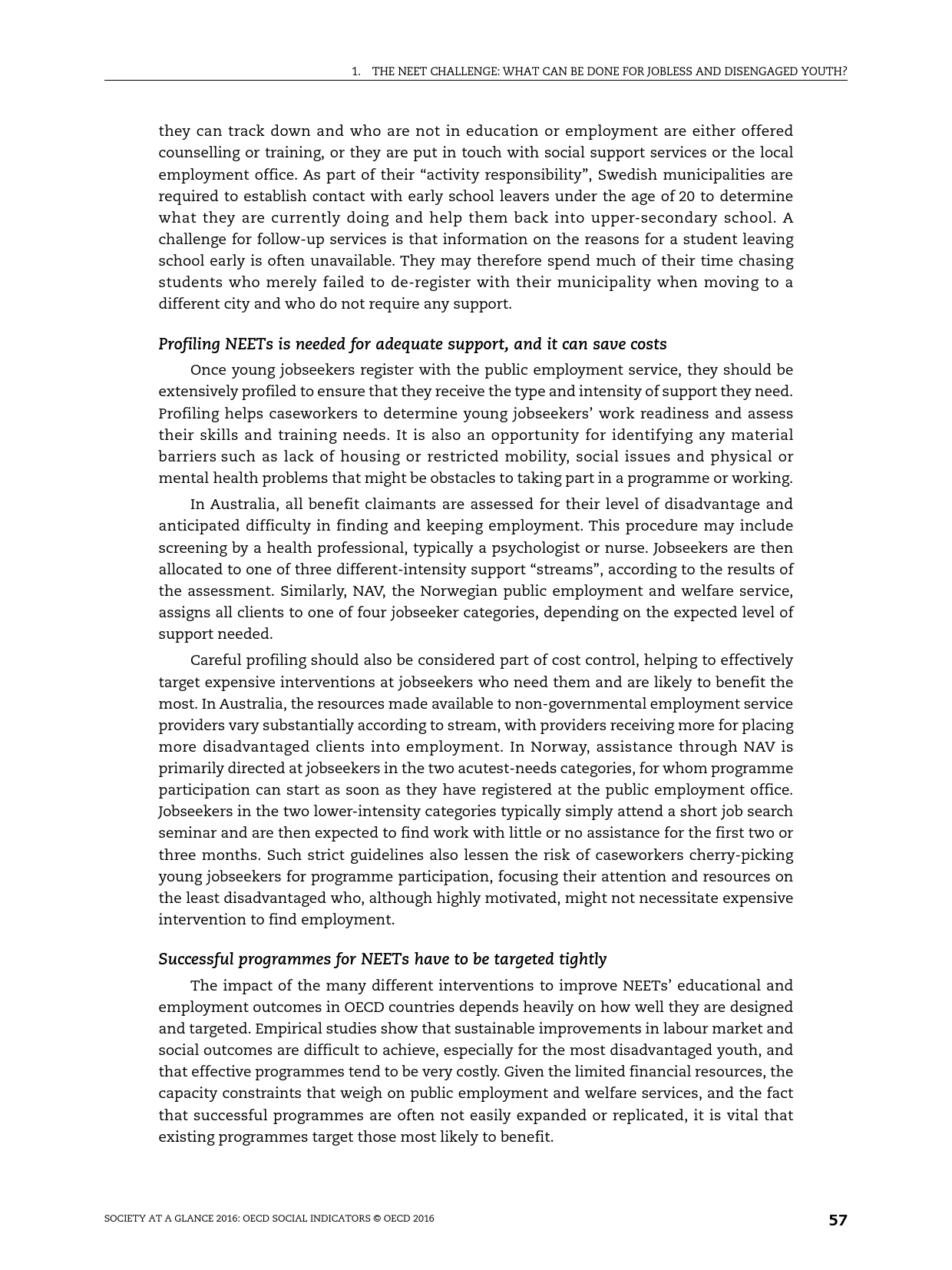 2016年OECD国家社会概览报告_000059