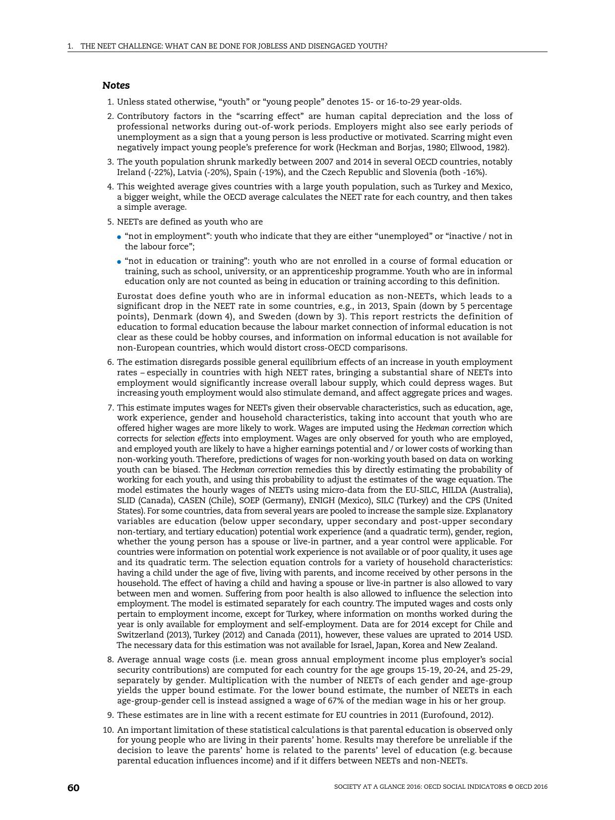 2016年OECD国家社会概览报告_000062