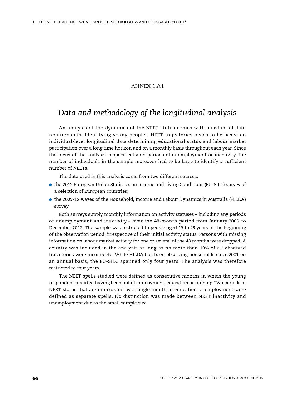 2016年OECD国家社会概览报告_000068