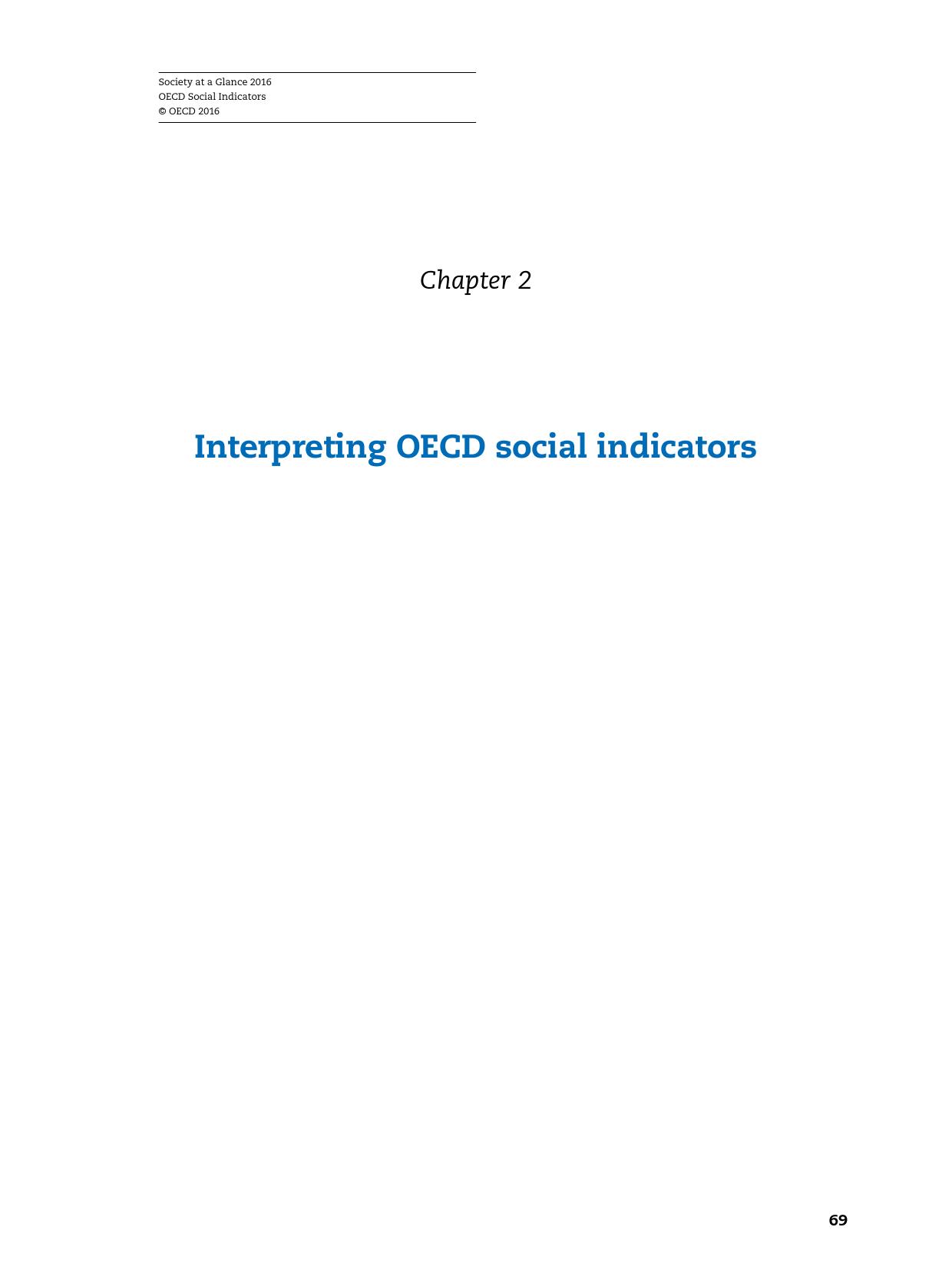 2016年OECD国家社会概览报告_000071