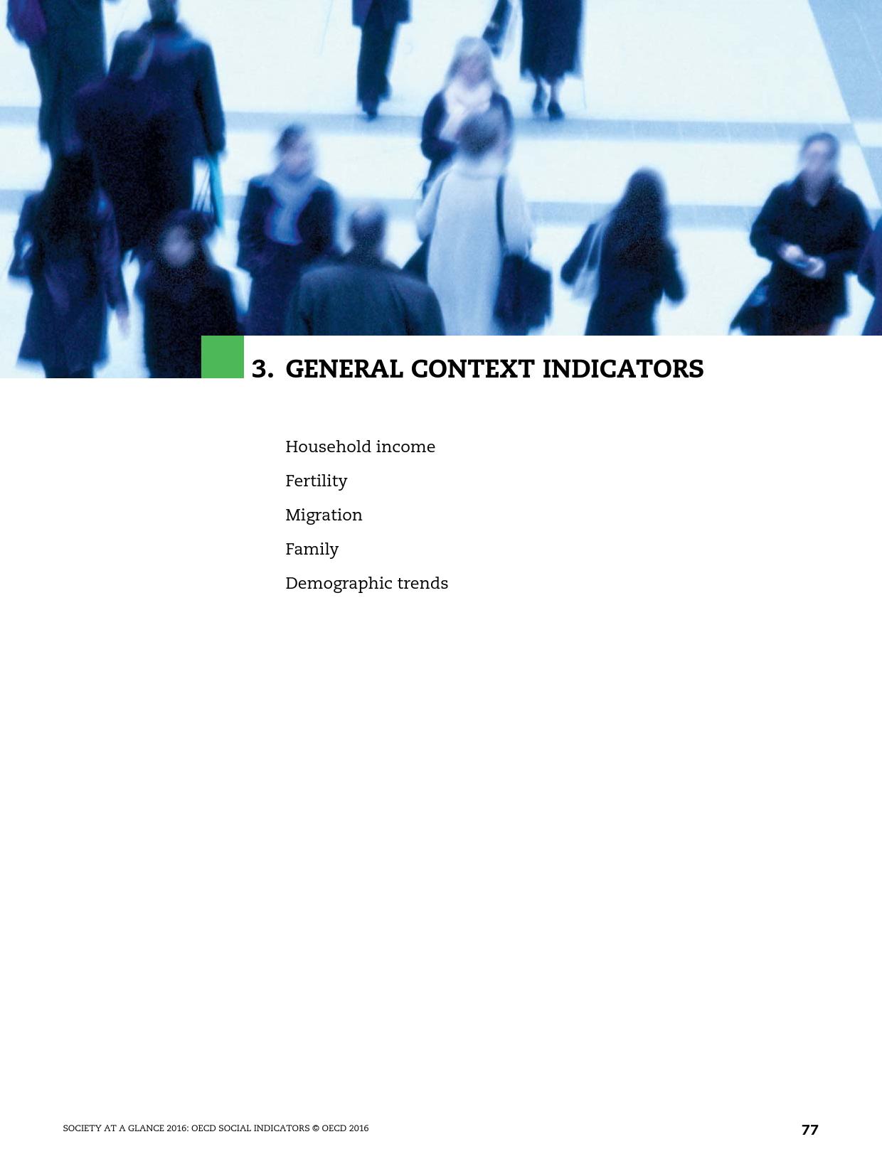 2016年OECD国家社会概览报告_000079
