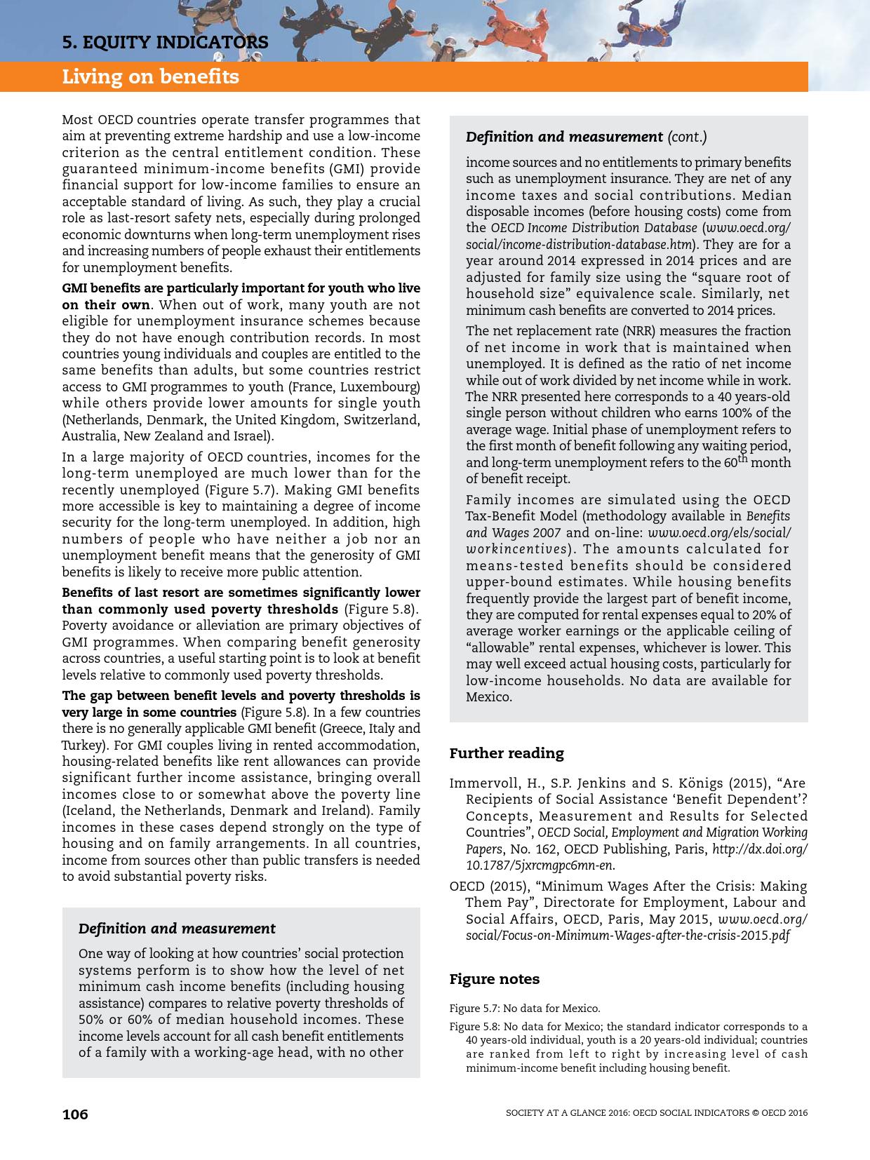 2016年OECD国家社会概览报告_000108