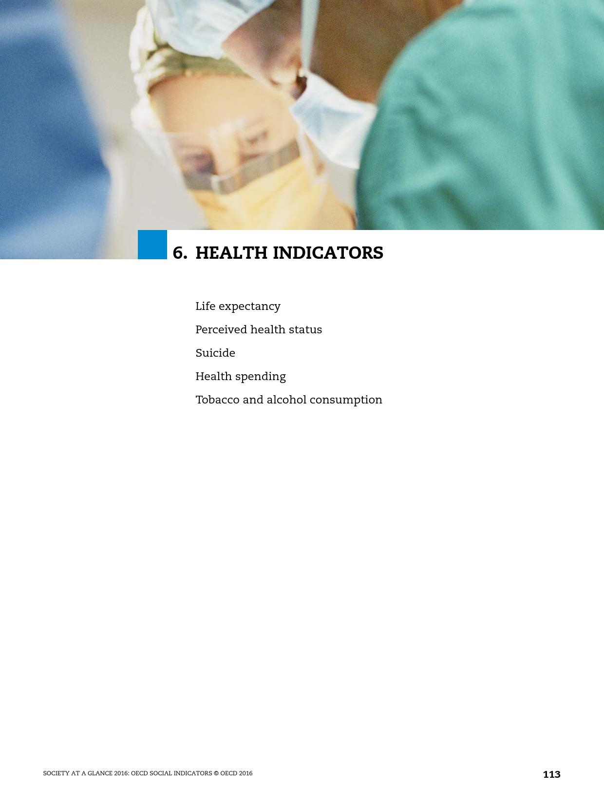 2016年OECD国家社会概览报告_000115