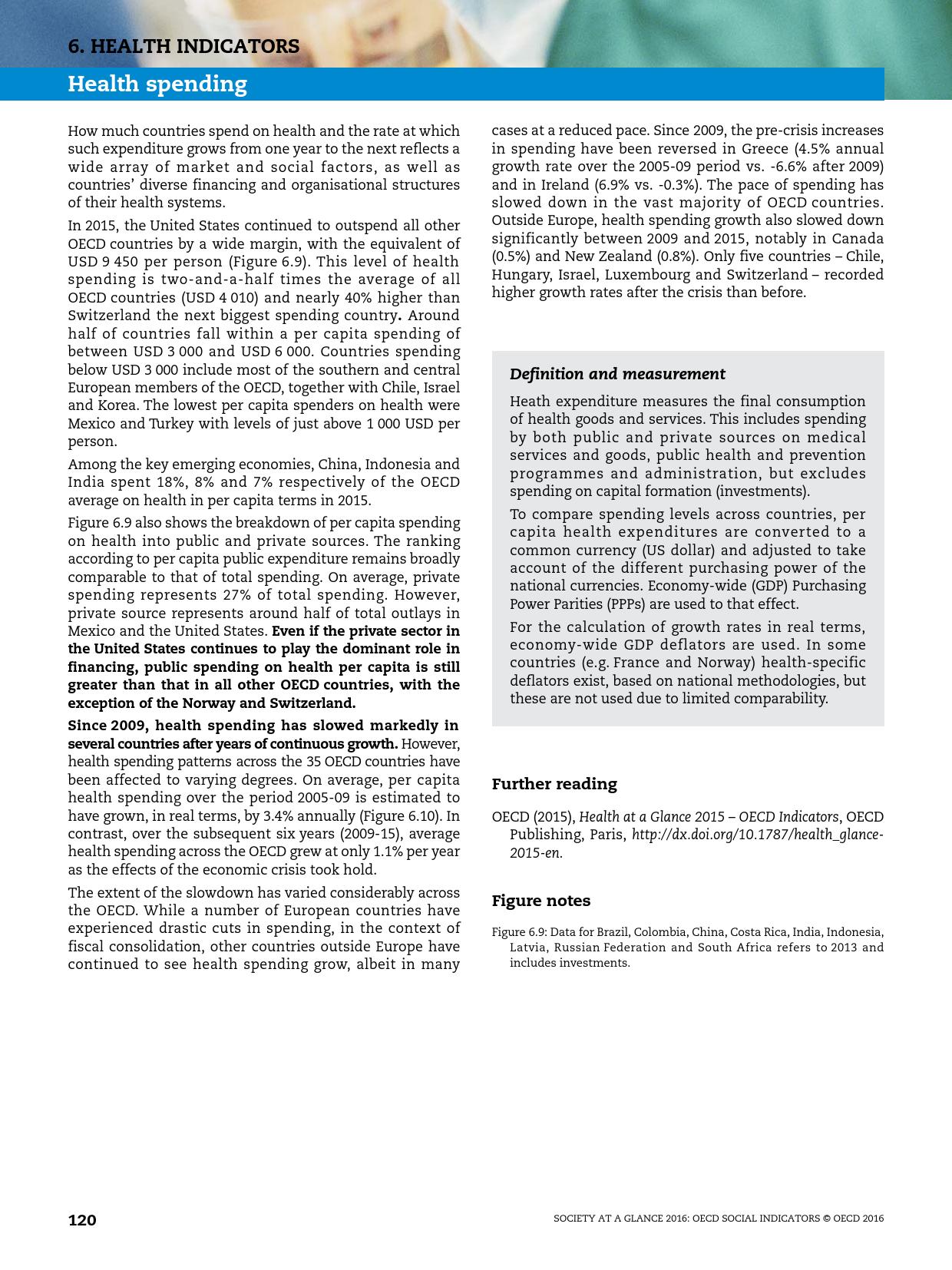 2016年OECD国家社会概览报告_000122