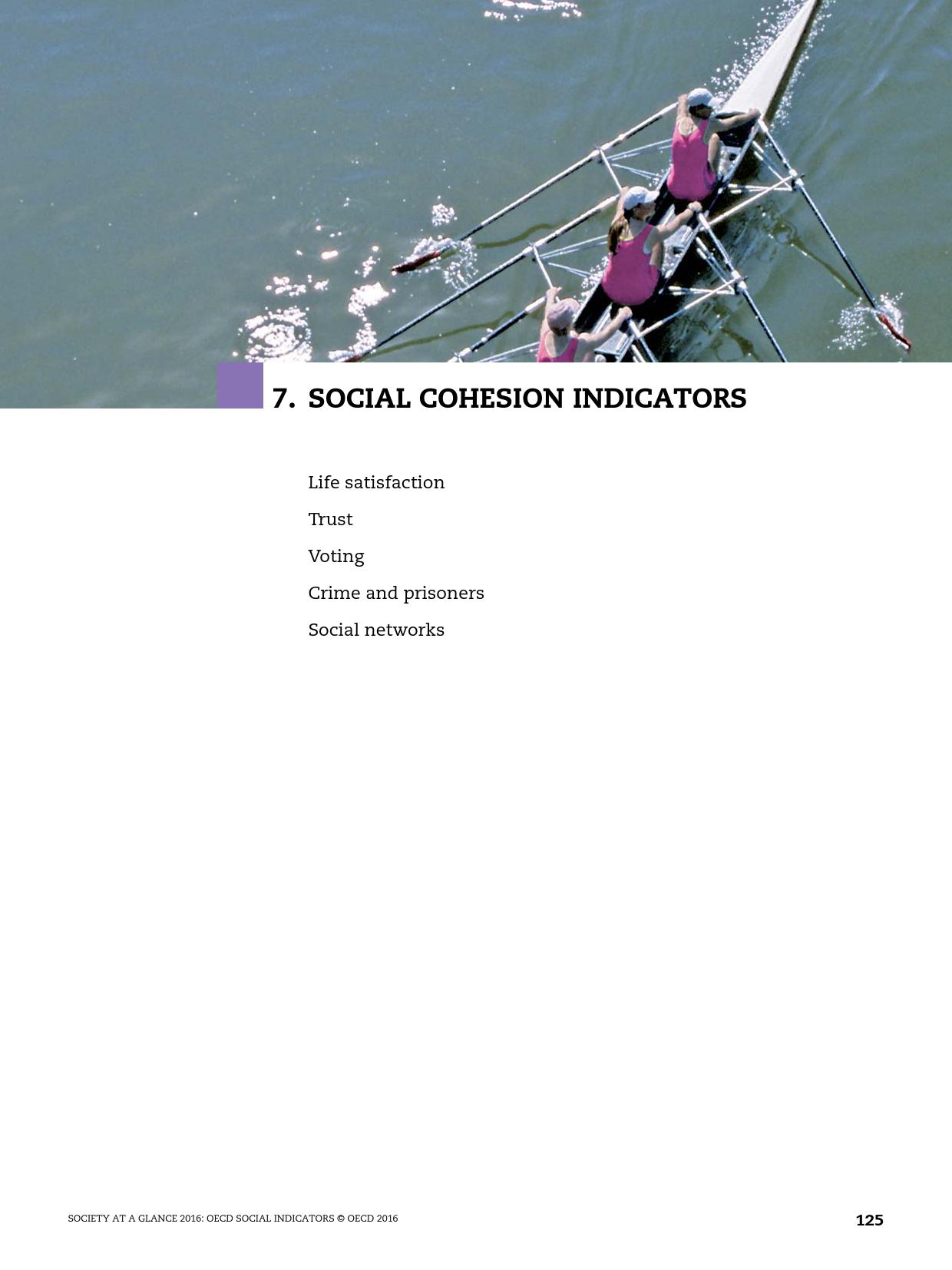 2016年OECD国家社会概览报告_000127