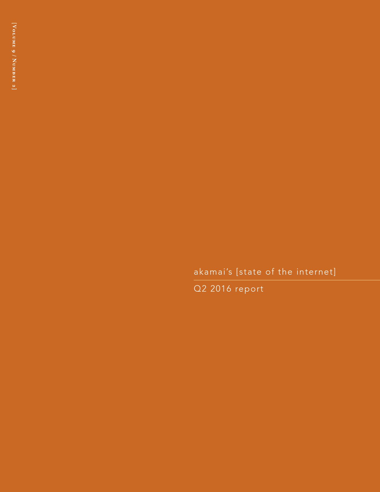 2016年Q2全球互联网现状报告_000001