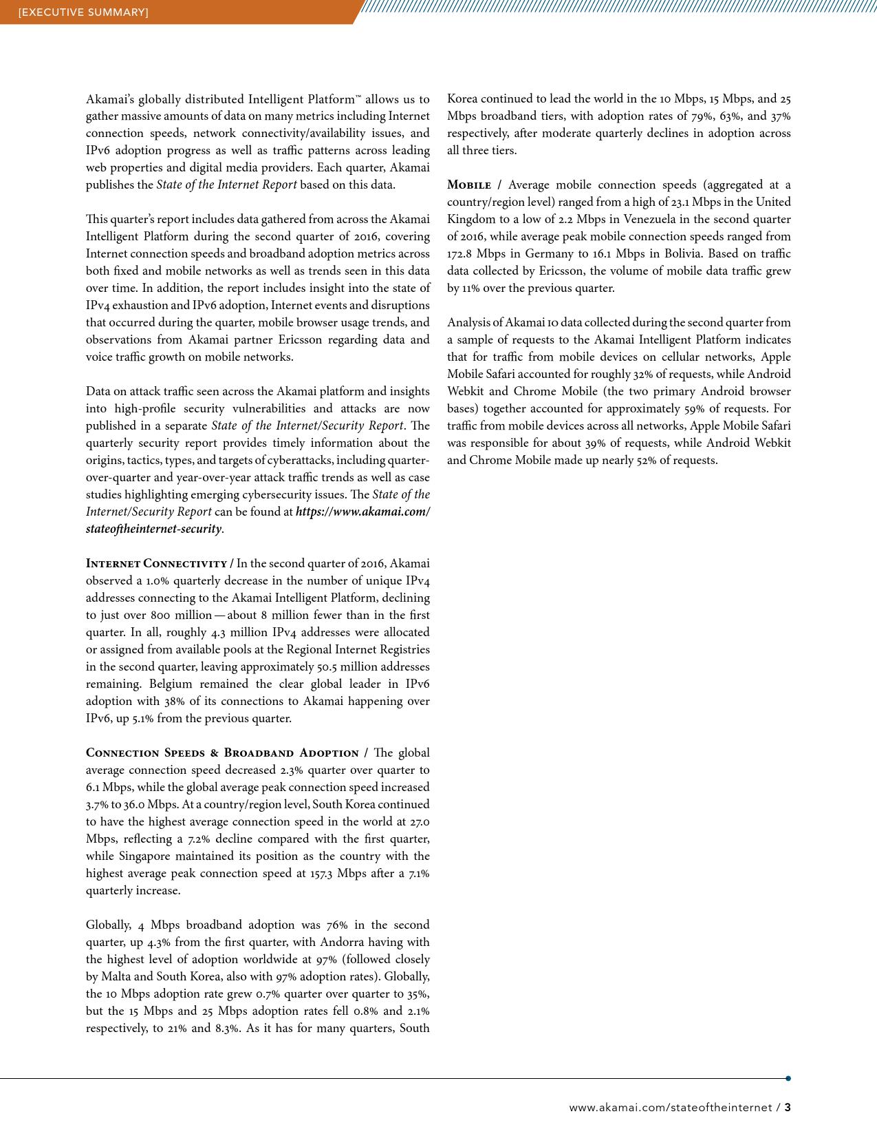 2016年Q2全球互联网现状报告_000005