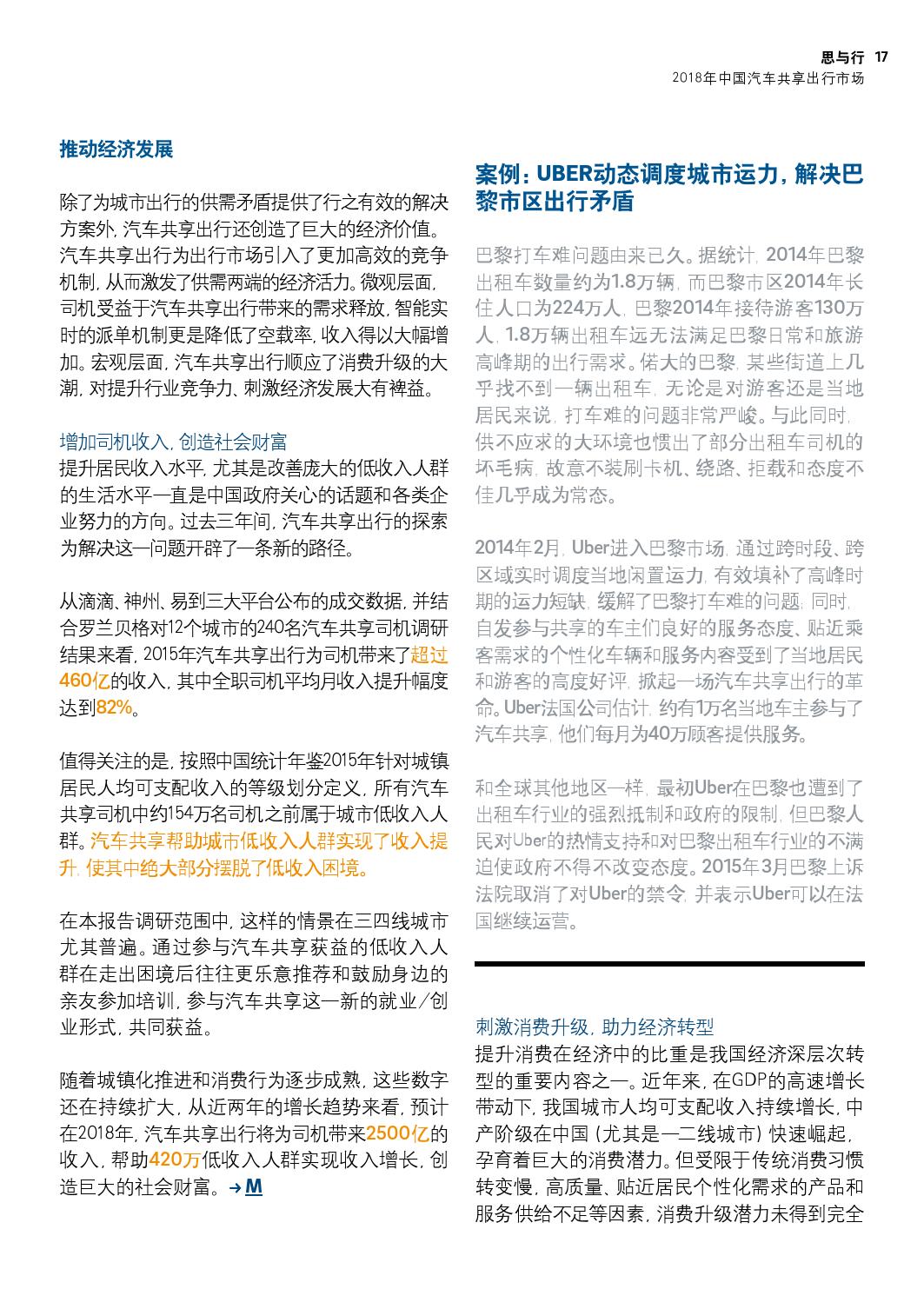 2018年中国汽车共享出行市场分析预测报告_000017