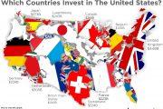 HowMuch:2009年到2014年英国对美国直接投资4490亿美元