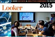 国外值得关注的十三家大数据与分析公司