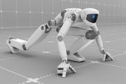 预计2017年全球服务机器人市场规模达到450亿美元