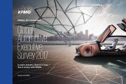 毕马威:2017年全球汽车行业高管调查(附下载)