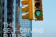 爱立信:2017自动驾驶未来报告(附下载)
