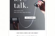 Focussend:营销自动化下的八大触发类邮件