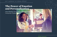 InMoment:积极的品牌体验与消费者的情感调查报告