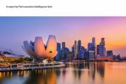 经济学人智库:2017全球城市生活成本调查(附下载)