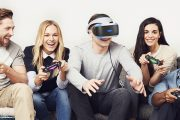 SuperData:研究显示女性用户更热衷于移动VR