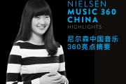Nielsen:中国音乐360(附报告下载)